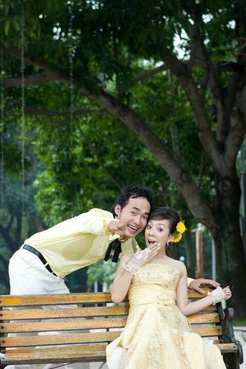 Thu Trang, Tien Luat lan dau tung anh cuoi sau 6 nam ket hon hinh anh 4