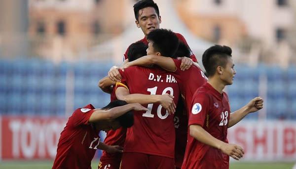 U20 Việt Nam cần những trận giao hữu có chất lượng để có thể thi đấu tốt tại VCK World Cup U20