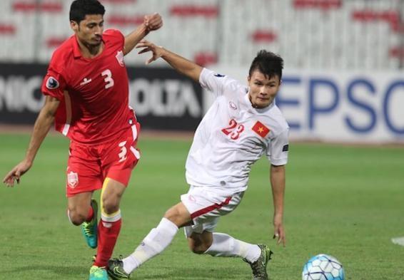 U20 Việt Nam sẽ tập huấn tại Đức vào tháng 3 năm nay
