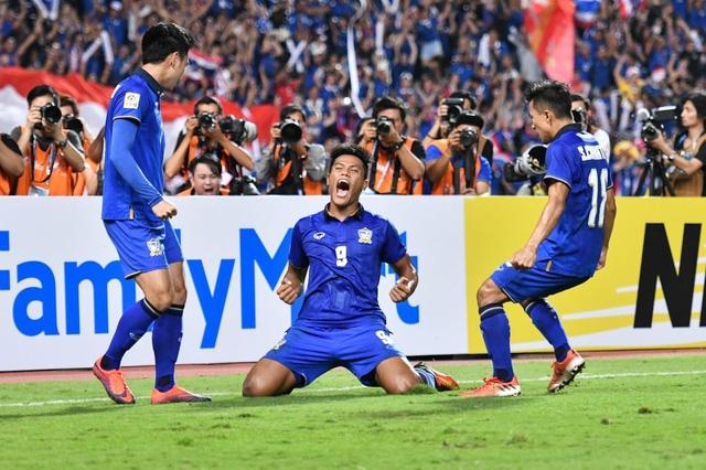Thái Lan sẽ có thêm cơ hội dự VCK World Cup, sau khi giải đấu tăng số lượng đội tham dự lên 48 vào năm 2026