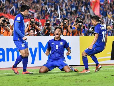 World Cup tăng lên 48 đội: Quốc gia Đông Nam Á nào sẽ được lợi?