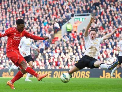 """Chơi với đội hình này, MU sẽ """"thổi bay"""" Liverpool!"""