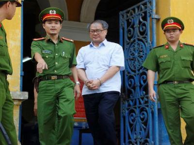Phạm Công Danh: Cha con ông Thanh là kẻ hại tôi