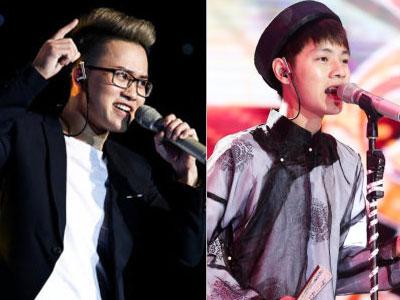 Sing my song phải sing my life: Thi tài năng hay thi... đời tư?