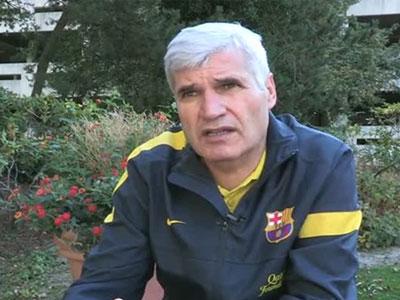 Quan chức Barca trả giá đắt vì hạ thấp Messi