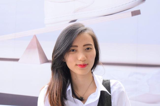 Nữ thạc sĩ 9x Việt và hành trình 3 tháng luyện siêu trí não - Ảnh 1.