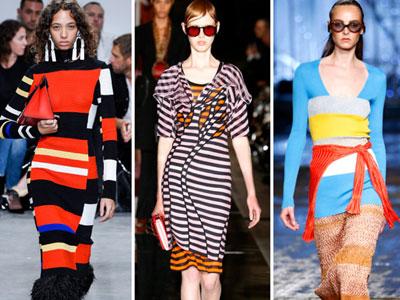 Những xu hướng không thể bỏ lỡ ở mùa thời trang 2017