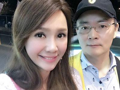 Chồng Helen Thanh Đào xé nát đơn ly hôn sau khi tuyên bố không cho vợ 1 xu
