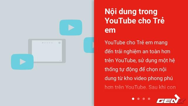 Chặn nội dung bẩn trên Youtube để bảo vệ con, đây là những biện pháp bố mẹ phải thuộc lòng - Ảnh 6.