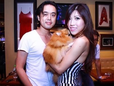 Trang Pháp ẩn ý đã chia tay bạn trai Dương Khắc Linh