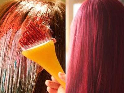 Muốn đón Tết với quả đầu mới mà sợ hư, mua ngay quả này, chưa đến 10 ngàn tóc đẹp hơn cả nhuộm salon