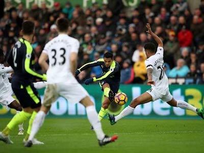 Arsenal – Burnley: Ngôi nhì bảng vẫy gọi