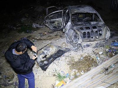 Đại sứ quán Italy tại Libya bị đánh bom bên ngoài, 2 người chết