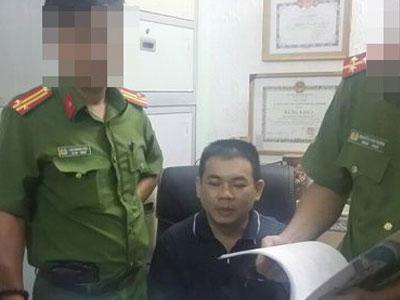 Điều tra vụ lừa xin việc vào sân bay Tân Sơn Nhất lấy 3 tỷ