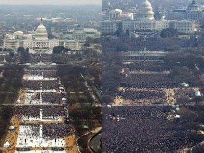 Bức ảnh khiến Trump tuyên chiến với báo giới ra đời thế nào?