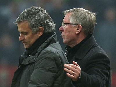 Đón tuổi 54, Mourinho kiêu hãnh trước Sir Alex và phần còn lại