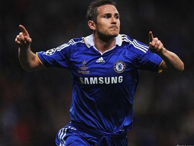 11 thống kê chứng minh sự vĩ đại của Lampard