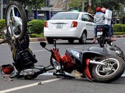 """Vì sao Ninh Bình báo cáo """"trắng"""" tai nạn giao thông dịp Tết?"""