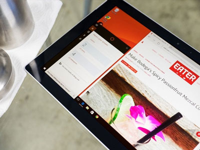Windows 10 Cloud lộ diện, đối thủ của Chrome OS