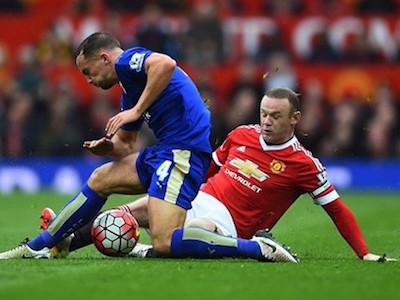 Leicester - MU: Mourinho không tin có thêm điều kỳ diệu cho