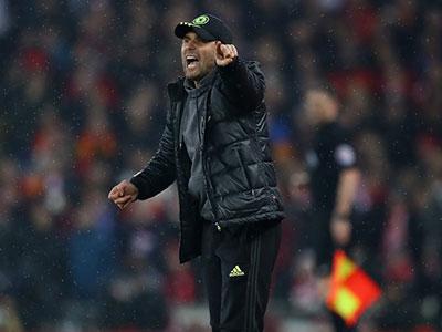 Inter tính gây sốc với HLV Antonio Conte