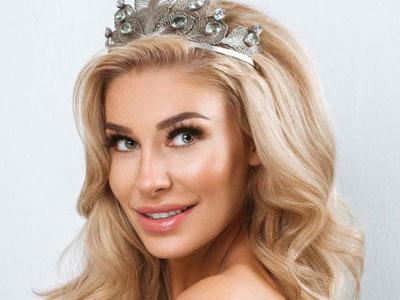 Hoa hậu Hoàn vũ Đan Mạch bị tước vương miện