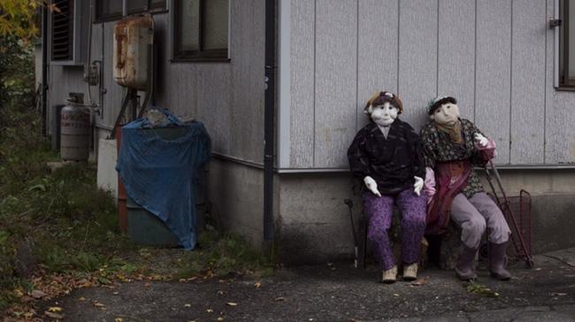 Ám ảnh khung cảnh rùng rợn của ngôi làng tại Nhật Bản nơi búp bê dần thay thế con người - Ảnh 13.