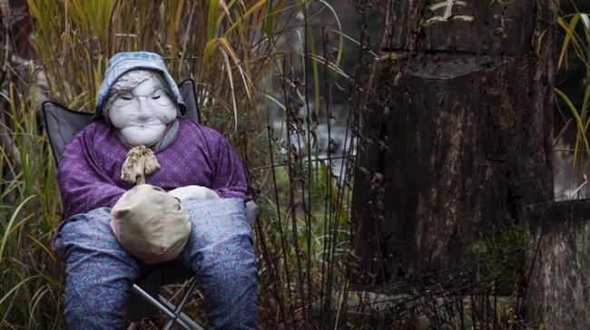 Ám ảnh khung cảnh rùng rợn của ngôi làng tại Nhật Bản nơi búp bê dần thay thế con người - Ảnh 14.