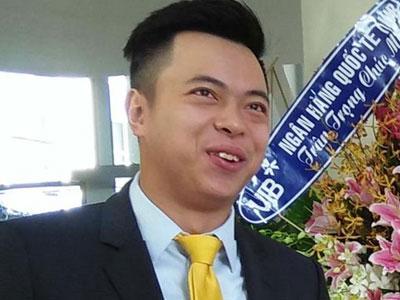 Sabeco sẽ miễn nhiệm ông Vũ Quang Hải vào ngày 16.2
