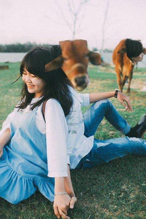 """Cặp đôi lên mạng nhờ """"xoá hộ con bò"""" và cái kết khiến dân tình cười đau ruột - 4"""