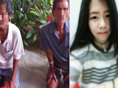 Ngủ gật khiến cô gái 18 tuổi chết vào đúng ngày sinh nhật, tài xế ân hận quỳ gối xin lỗi