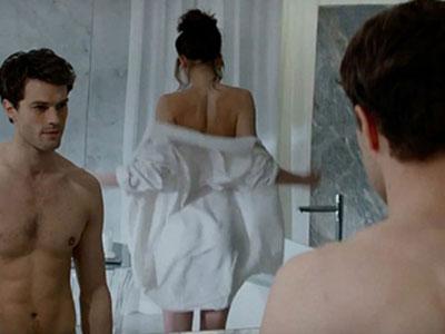 Bí mật không ngờ về cảnh nóng trong phim 18+