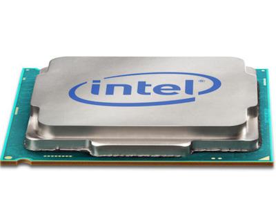 Chip Intel Cannon Lake sẽ nhanh hơn Kaby Lake 15%, nhưng không phải 10 nm
