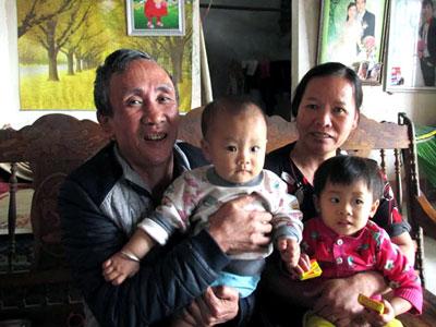 Cựu tử tù Hàn Đức Long và những chuyện lần đầu tiên mới kể