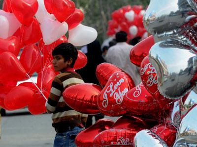 Quốc gia cấm toàn dân ăn mừng ngày Valentine