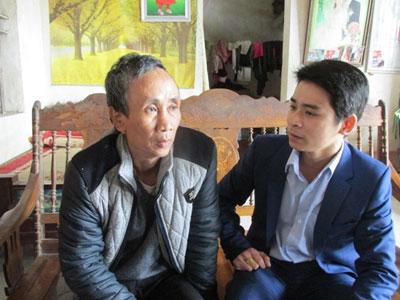 Cựu tử tù Hàn Đức Long: Gia đình khốn khổ vì những đòn thù