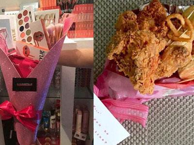 Hỏi thế gian Valentine là chi mà người rộn ràng khoe hoa quà sang chảnh, người chiếc bóng 1 mình