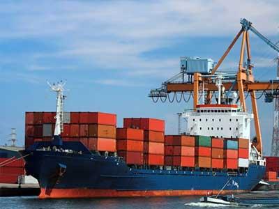 Nhập khẩu từ Trung Quốc có dấu hiệu giảm tốc