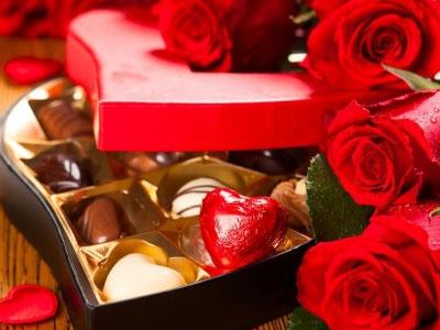 Valentine đâu nhất thiết phải có quà