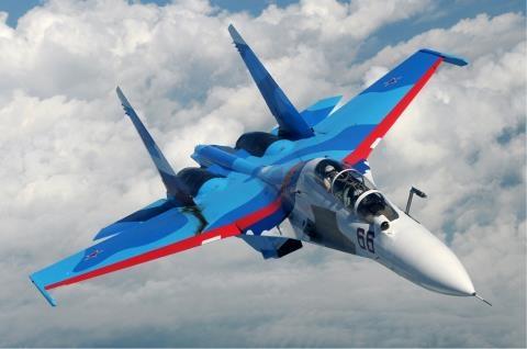 Tại sao Su-30 trở thành tiêm kích hiện đại nhất? - Ảnh 1.