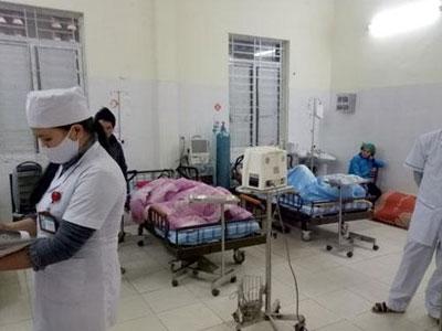 Gần 90 người ngộ độc ở Hà Giang là do thực phẩm ôi thiu