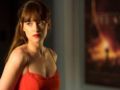 Dakota Johnson - Từ diễn viên chuyên đóng vai phụ đến mỹ nhân của 50 Sắc Thái