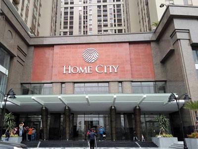 Vụ chung cư Home City: Dân tiếp tục tố BQL độc quyền dịch vụ, giá gửi xe cao ngất