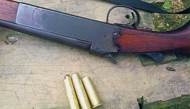 Kết quả hình ảnh cho súng tự chế