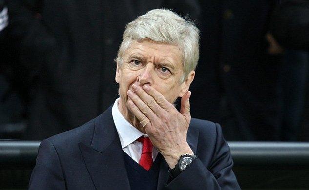 Arsenal mất phương hướng, Wenger chấp nhận 'treo ấn từ quan'