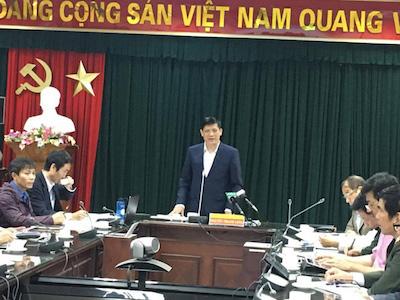 Việt Nam đối mặt với 2 dịch cúm chết người
