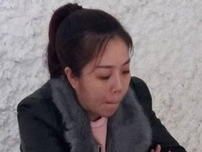 Vụ giết bạn, chôn xác phi tang ở Lâm Đồng: Vợ nạn nhân bình thản đến đáng sợ khi hỏi cung