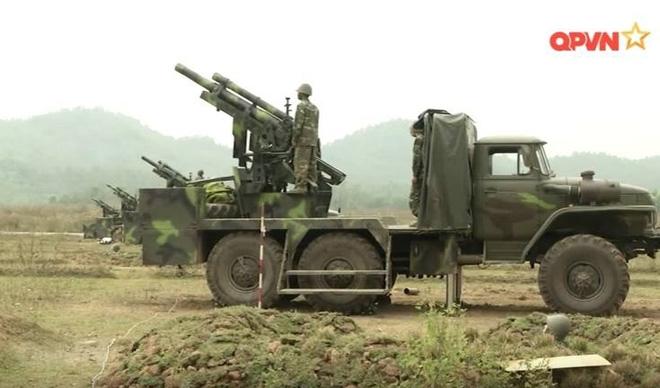 Đẩy mạnh tự hành hóa lựu pháo xe kéo, Việt Nam liệu còn cần đến Hoàng đế CAESAR? - Ảnh 1.