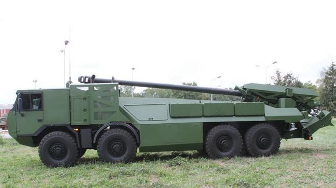 Đẩy mạnh tự hành hóa lựu pháo xe kéo, Việt Nam liệu còn cần đến Hoàng đế CAESAR? - Ảnh 2.
