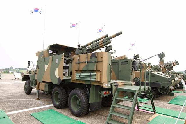 Đẩy mạnh tự hành hóa lựu pháo xe kéo, Việt Nam liệu còn cần đến Hoàng đế CAESAR? - Ảnh 3.